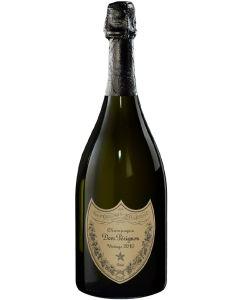 Dom Pérignon, Vintage 2010