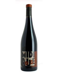 Borie la Vitarèle, Midi Rouge, 2010