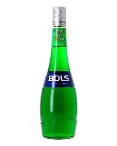 Liqueur Liqueur de plantes Bols Menthe Verte