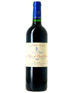 Château Gueyrosse, Les Vignes de Chante Alouette, 2010