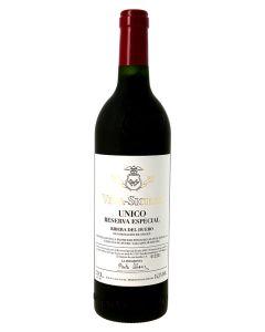 Vega Sicilia, Único Reserva Especial Año 2020 (2008-2009-2010)