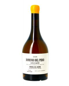 Vino de España Dominio del Pidio  2018 Blanc 0,75