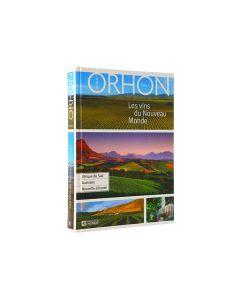 Les vins du Nouveau Monde Jacques Ornon  LG: Français