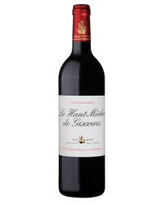 Le Haut-Médoc, 3ème vin du Château Giscours, 2011