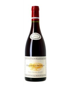 Chambolle-Musigny Jacques-Frédéric Mugnier Village 2015 Rouge 0,75