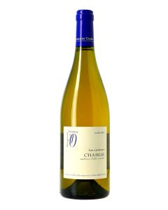 Domaine Oudin, Les Caillottes, 2019