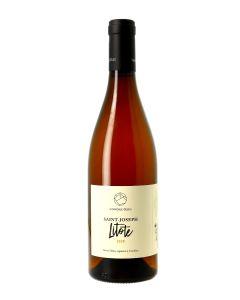 Vignoble Deleu, Litote, 2020