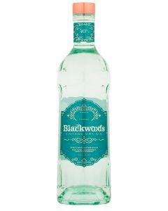 Blackwoods, Dry Gin Vintage 2017