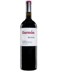Garmón, 2016