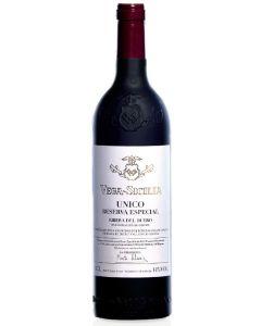 Vega Sicilia, Único Reserva Especial Año 2019 (2006-2007-2009)