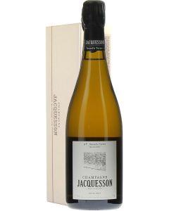 Jacquesson, Aÿ Vauzelle Terme, 2009