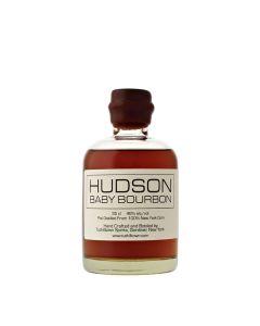 Hudson, Baby Bourbon Pot Distilled
