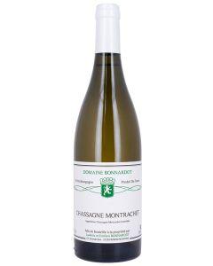 Domaine Bonnardot Chassagne Montrachet 2018