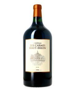 Pessac-Léognan Château Les Carmes Haut-Brion  2018 Rouge 3