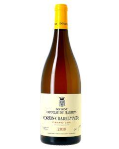 Corton-Charlemagne Domaine Bonneau du Martray 2018 Blanc 1,5