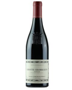 Griotte-Chambertin, Domaine marchand Frères 2019