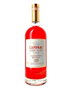 Campari, Cask Tales Bourbon Barrel Finish