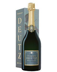 Deutz, Brut Classic, avec étui