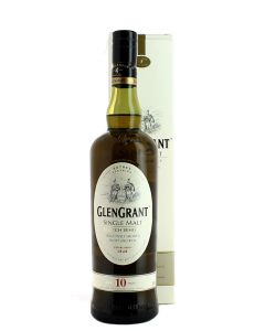 Glen Grant, Aged 10 Years Old