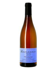 Marsannay Domaine Sylvain Pataille 2018 Blanc 0,75