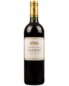 Connétable de Talbot 2017