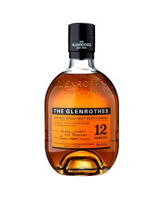 The Glenrothes, 12 Años