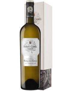 Marqués de Riscal, Barón de Chirel Viñas Centenarias Blanco, 2018