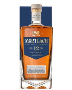Mortlach Distillery, 12 Years
