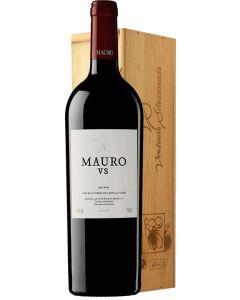 Mauro VS Magnum 2018