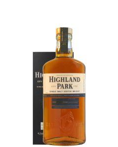 Highland Park, Aged 18 Years