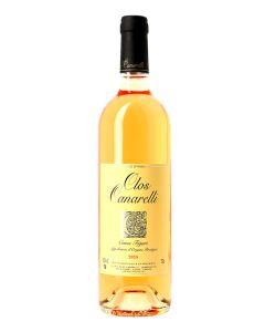 Clos Canarelli, Figari, rosé 2020