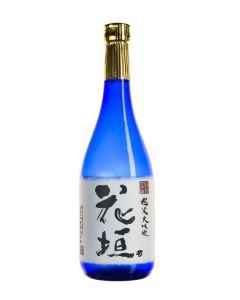 Nambu, Hanagaki Daiginjo