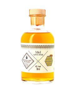 Distillerie de Paris, Liqueur de miel