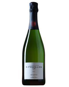R.Pouillon & Fils, Brut Réserve
