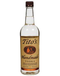Tito's, Handmade