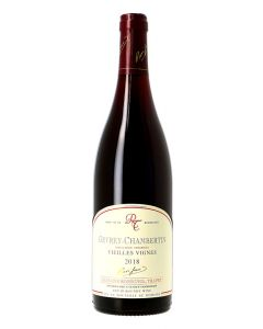 Gevrey-Chambertin Domaine Rossignol Trapet Vieilles Vignes 2018 Rouge 0,75