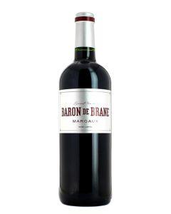 Baron de Brane, 2nd vin du Château Brane-Cantenac, 2016