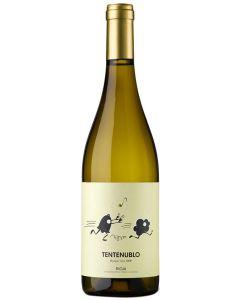 Tentenublo Wines, Blanco, 2018