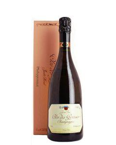 Philipponnat, Clos des Goisses Rosé, avec coffret, 2005