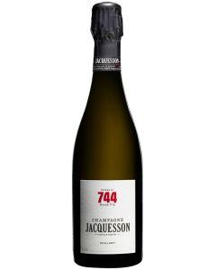 Jacquesson, Cuvée 744 Extra-Brut Magnum