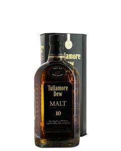 Tullamore, Tullamore Dew Single Malt 10 ans