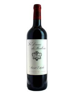 La dame de Montrose, 2nd vin du Château Montrose, 2012