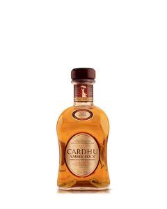 Cardhu, Amber Rock
