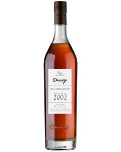 Darroze, Domaine de Paguy 2002 0,50L