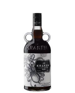 Kraken, Black Spiced