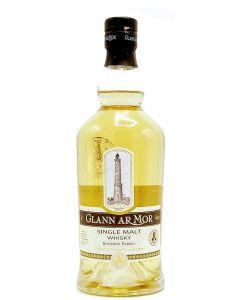 Glann Ar Mor, Bourbon