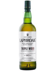 Laphroaig, Triple Wood