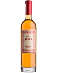 Barbadillo Zerej Amontillado 0,50L