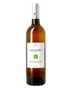 Côtes Catalanes, Domaine Gauby, Les Calcinaires, 2019