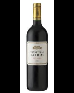 Connétable de Talbot, 2nd vin du Château Talbot, 2011